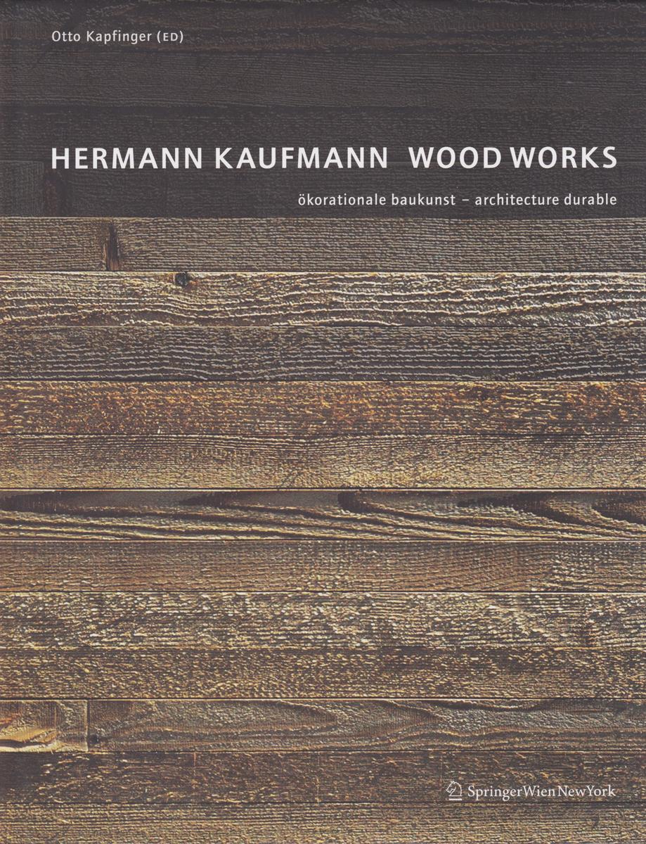 HOTB Hermann Kaufmann woodworks