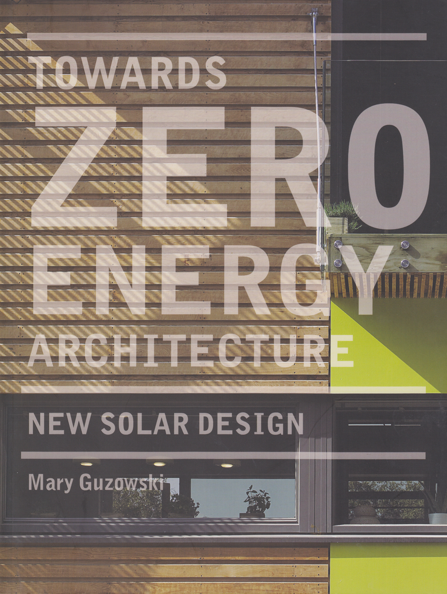 HOTB towards ZERO energy architecture